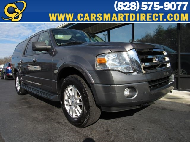 Ford Expedition EL XLT Sport Utility 4D in Hendersonville
