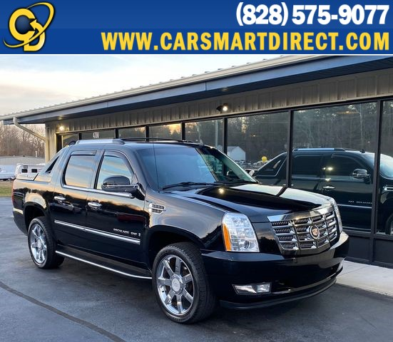 2008 Cadillac Escalade EXT Sport Utility Pickup 4D 5 1/4