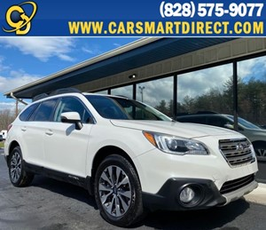 2015 Subaru Outback 2.5i Limited Wagon 4D for sale by dealer