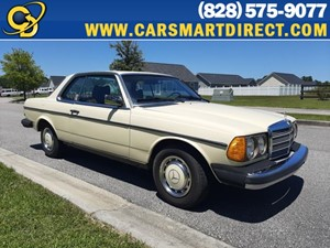 1979 Mercedes-Benz 300 CD 300CD for sale by dealer