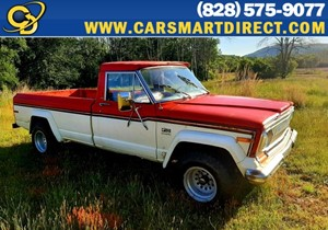 1978 Jeep J10 Sport for sale by dealer