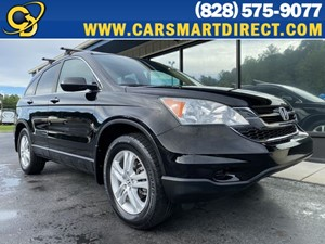2010 Honda CR-V EX-L Sport Utility 4D for sale by dealer