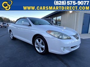Picture of a 2006 Toyota Solara SE Convertible 2D