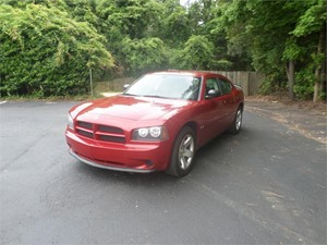 2008 DODGE CHARGER for sale by dealer