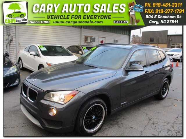 BMW X1 SDRIVE28I in Cary