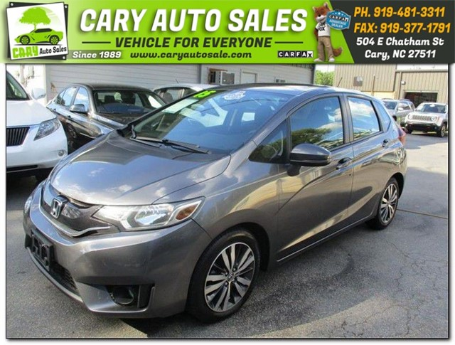 HONDA FIT EX in Cary