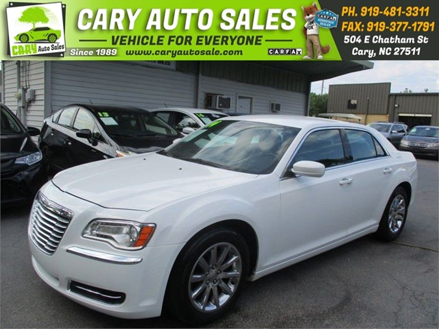 CHRYSLER 300 in Cary