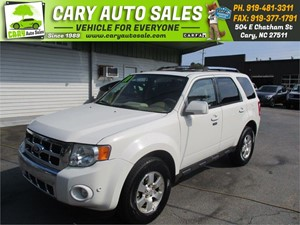 Picture of a 2011 FORD ESCAPE LIMITED