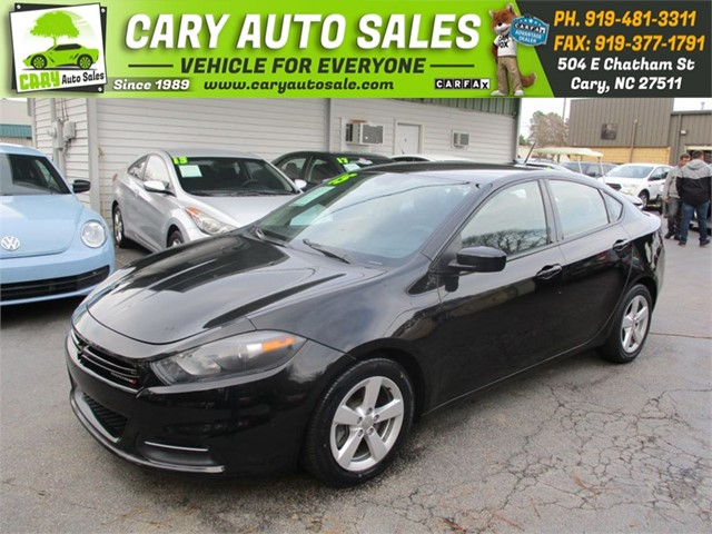 DODGE DART SXT in Cary