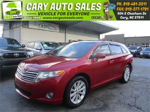 Picture of a 2011 TOYOTA VENZA