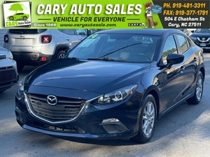 Picture of a 2014 MAZDA 3 TOURING