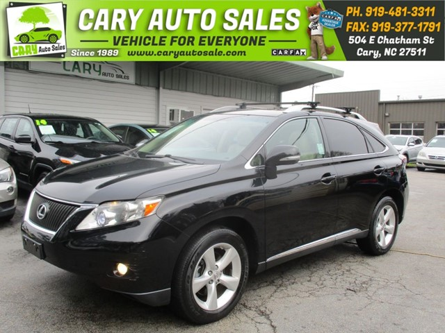 LEXUS RX 350 in Cary