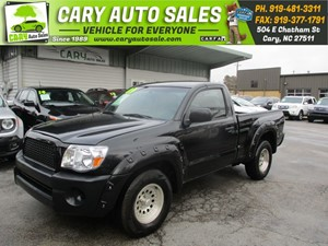 Picture of a 2009 TOYOTA TACOMA
