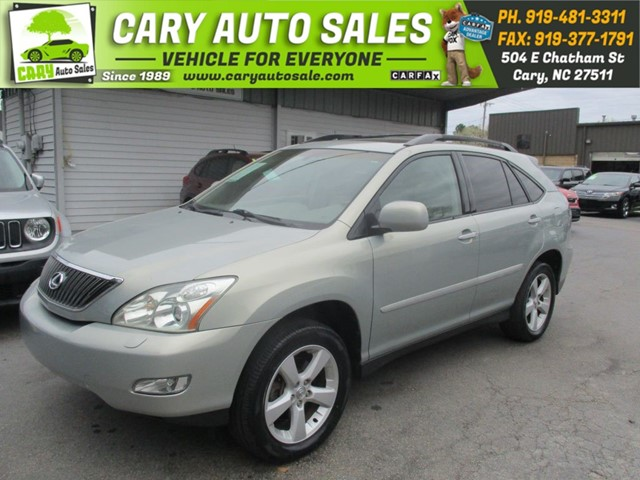 LEXUS RX 330 in Cary