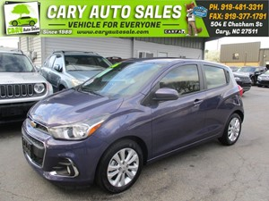 Picture of a 2016 CHEVROLET SPARK 1LT