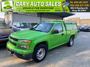 Picture of a 2009 CHEVROLET COLORADO