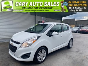 Picture of a 2015 CHEVROLET SPARK 1LT