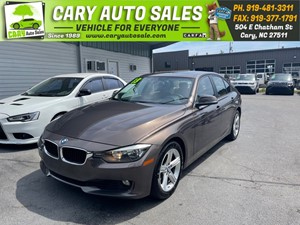 Picture of a 2013 BMW 328 I
