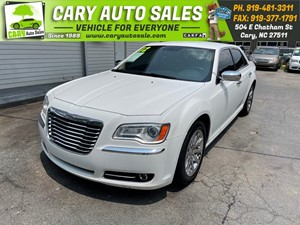 Picture of a 2012 CHRYSLER 300 LIMITED