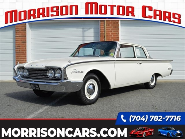 Picture of a used 1960 FORD FAIRLANE