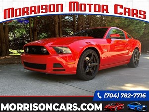 Picture of a 2014 Ford Mustang GT Premium