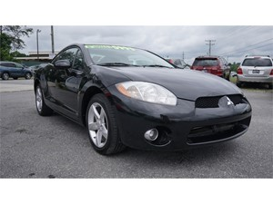 2008 Mitsubishi Eclipse GS for sale by dealer