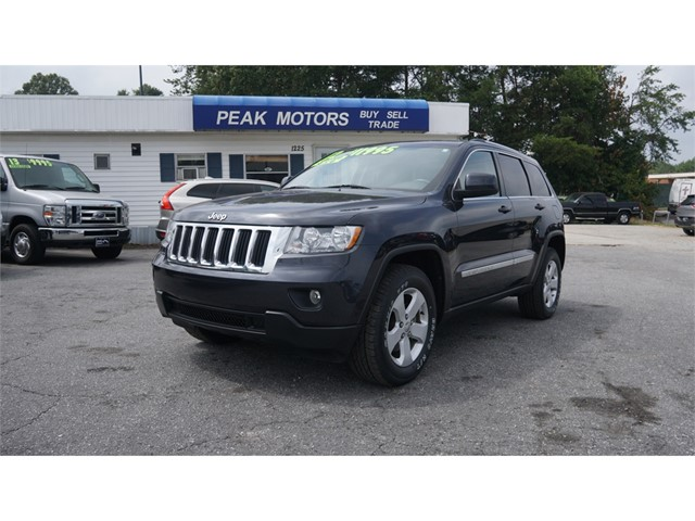 Jeep Grand Cherokee Laredo 4WD in Hickory
