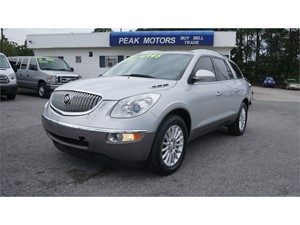2009 Buick Enclave CXL  for sale by dealer