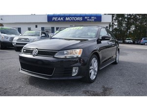 2014 Volkswagen Jetta 2.0T GLI for sale by dealer