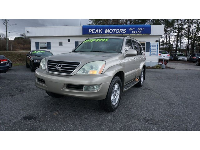 Lexus GX 470  in Hickory