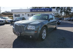 Picture of a 2005 Chrysler 300 Touring AWD