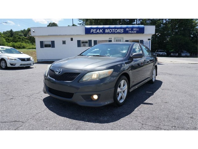 Toyota Camry LE  in Hickory