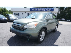 Picture of a 2009 Honda CR-V EX-L 2WD 5-Speed AT