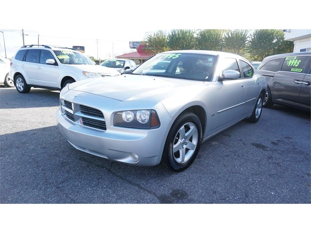Dodge Charger SXT in Hickory