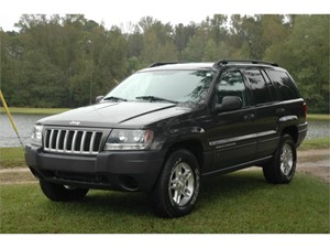 Picture of a 2004 JEEP GRAND CHEROKEE LAREDO