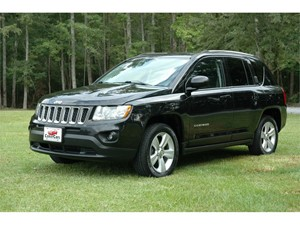 2011 Jeep Compass Sport FWD for sale in Greenville
