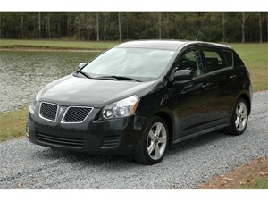 2009 Pontiac Vibe 2.4L for sale in Greenville