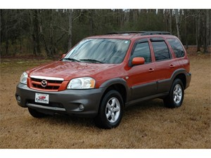 Picture of a 2005 Mazda Tribute s 4WD 4-spd AT