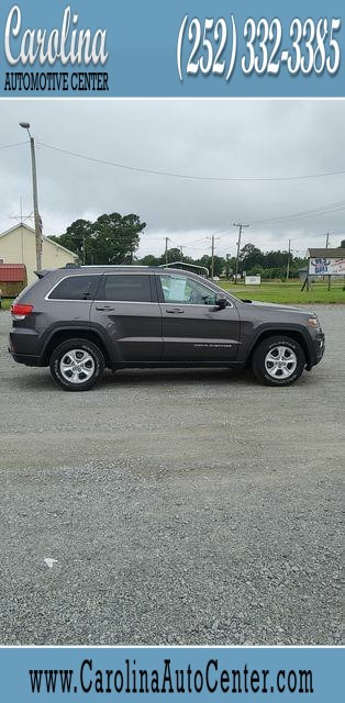 2014 JEEP GRAND CHEROKEE LAREDO for sale by dealer
