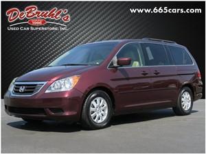 2008 Honda Odyssey EX-L for sale by dealer
