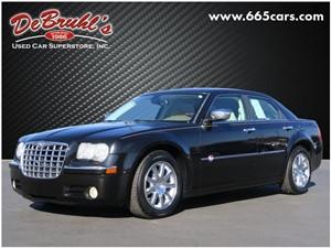 2008 Chrysler 300 C HEMI for sale by dealer