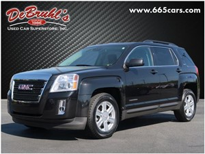 2014 GMC Terrain SLE-2 for sale by dealer
