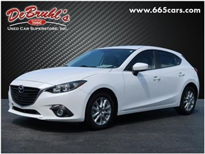2014 Mazda Mazda3 i Touring for sale by dealer