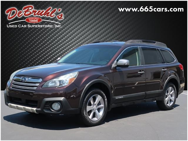 Picture of a used 2013 Subaru Outback 3.6R Limited