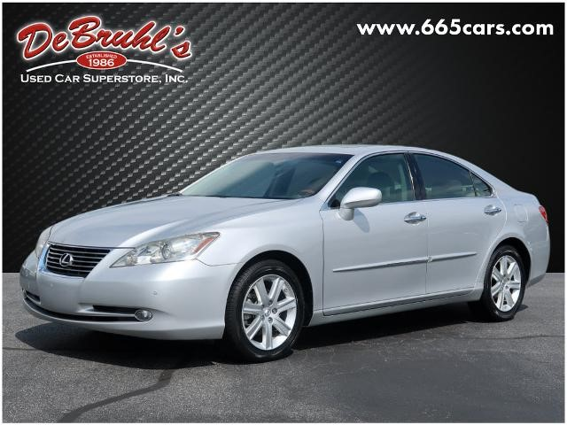 Picture of a used 2009 Lexus ES 350 Base