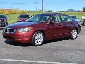 Picture of a 2009 Honda Accord EX-L w/Navi