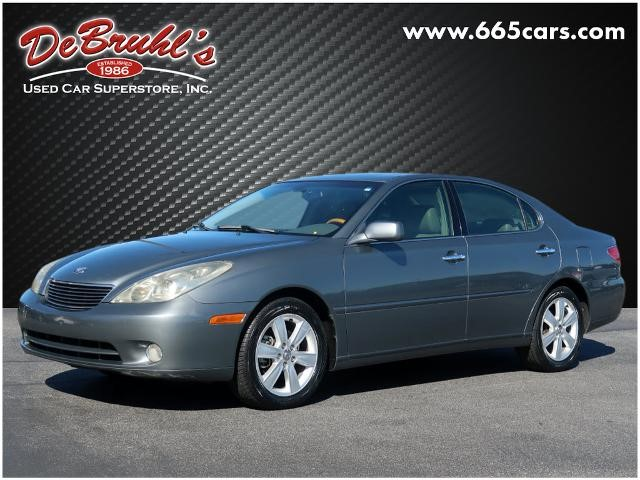 Picture of a used 2006 Lexus ES 330 Base