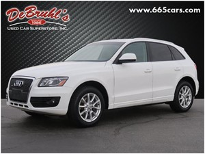 Picture of a 2012 Audi Q5 2.0T quattro Premium Plus