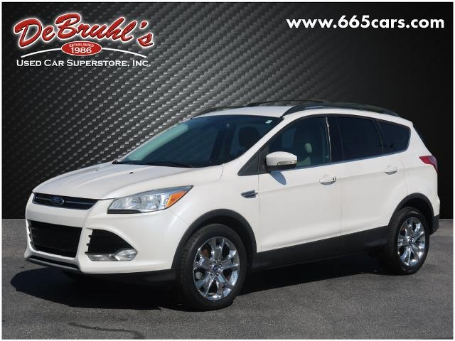 Picture of a used 2013 Ford Escape SEL