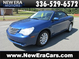 2010 Chrysler Sebring Convertible *MECHANICS SPECIAL* Winston Salem NC